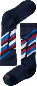 Smartwool Kids Socks Size Chart Smartwool Ski Racer Socks Deep Navy Xs Products Ski