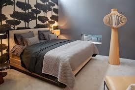 Behang Voor Slaapkamer Romantisch Mooi Kleine Groen Praxis Modern