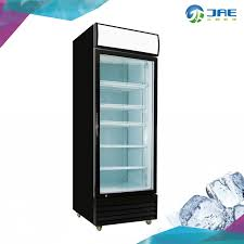 china commercial upright fridge with single glass door china upright cooler display refrigerator