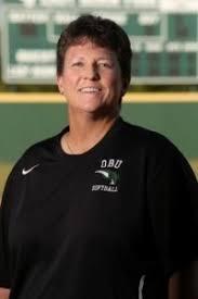 Pam Fink - Head Softball Coach - Softball Coaches - Oklahoma ...