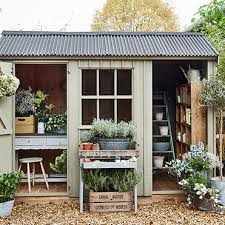 shed summerhouses