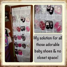 Shoe Organization This Is Perfect I Need To Get On Making This For My Daughters