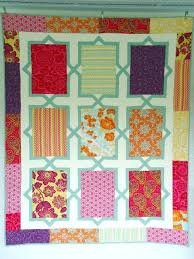 Quilts With Grey Sashing Quilts With Sashing Images Find This Pin ... & Quilts With Grey Sashing Quilts With Sashing Images Find This Pin And More  On Quilt Sashing Adamdwight.com