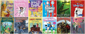 32 good book series for 4th graders that will keep them reading imagination soup