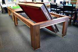 Pool table that is a dining table Hidden Pool Table Dining Table Combination Outdoor Pool Table Designer Billiards Spartan Rollover Pool Table Rolling Pinterest Pool Table Dining Table Combination Outdoor Pool Table Designer