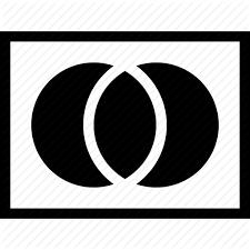 Union Of Sets Venn Diagram Set Theory Sets Union Of Two Sets Venn Diagram Icon