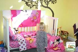 Minnie Mouse Toddler Bedroom Set Mouse Toddler Bed Mouse Bedroom ...