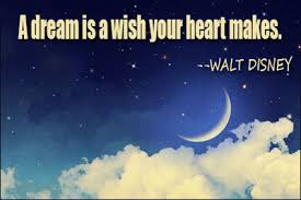 Wishes And Dreams Quotes Best Of Dream Quotes