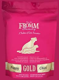 Puppy Food Feeding Chart Puppy Gold Dog Food Daily Feeding Recommendations