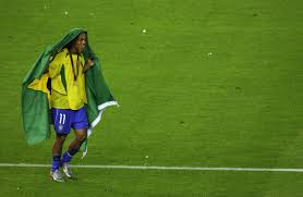 He did it his way - Ronaldinho's Brazil story