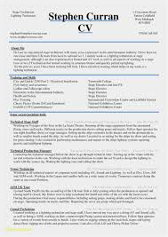 Template Best Free Cv Template Word Template Examples Best