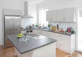Kitchen Cabinets Flat Pack Kitchen Gallery High Profile Kaboodle Kitchen