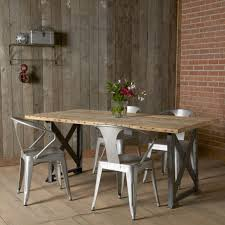 industrial dining room table and chairs. 61 Most Unbeatable Metal Kitchen Table Sets Dining Industrial Bedroom Furniture Set And Chairs Inventiveness Room R