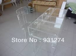 cheap acrylic furniture. Acrylic Vanity Table/lucite Desk With Storage Drawer/living Room Furniture/acrylic Furniture Cheap A