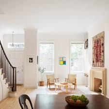 architectural interior design. Yun Architecture Refurbishes Historic Tribeca Townhouse Architectural Interior Design