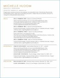 The Best Resume Builder Adorable Resume Builder Template Download Beautiful Simple Resume Template