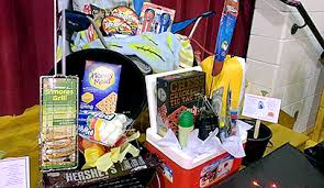 Raffle Prize Ideas For Kids 20 Ideas For Theme Baskets For Ptos And Ptas Pto Today