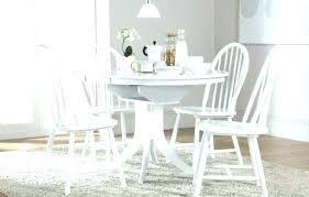 white kitchen table set white round kitchen table set trendy round kitchen table set captivating white
