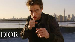 <b>DIOR HOMME</b> - The New Fragrance - YouTube