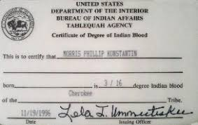 Degree Indian - Certificate Wikipedia Of Blood