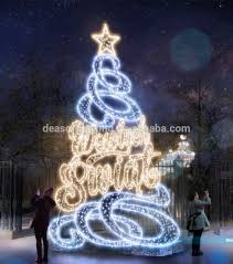 White Lighted Christmas Trees Outdoors Chinese Factory Hot Sale Giant Artificial Led Christmas Tree Ornament Decoration Colorful Lighting Tree Outdoor Buy White Wire Led Lighted Christmas
