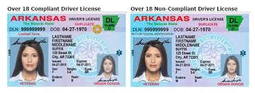 Id False Gets Arkansas Training Id Fake Counterfeit Enhanced