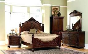 full size of home bedroom sets centre amazing of wood solid set co classic design bed