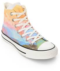 converse high tops womens. converse womens ctas photo real sunset high top shoes tops r