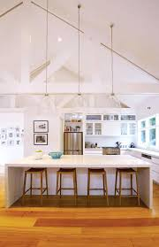 installing recessed lighting sloped ceiling slanted 4 inch vaulted kitchen pendant lights ceilings