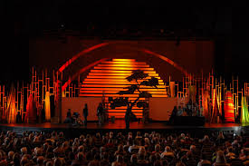 Lion King Stage Design Design Theatres And Stage Design On Retro Theatre Stage