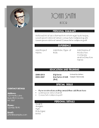 Actor Resume Template Impressive Acting Resume Template