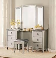 vanity dressing table with lights narrow bedroom vanity dark wood makeup vanity table