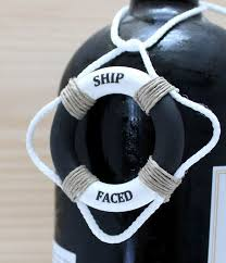 ship faced funny gifts for boaters boating by miniliferings