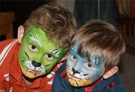 philadelphia paint philadelphia paint face painting painting face painter face painter temporary child party idea