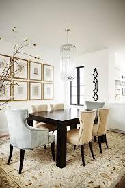 masculine wall art dining room