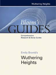 emily bronte%s wuthering heights %bloom%s guides% emily bronte%27s wuthering heights %28bloom%27s guides%29 heathcliff wuthering heights emily brontatilde