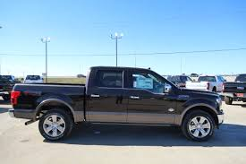 New 2018 Ford F-150 SuperCrew 5.5' Box King Ranch $60,750 - VIN ...