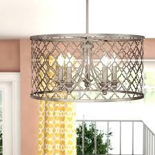 fantastic paper clip embellished chandelier by average cost to hang chandelier