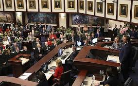 florida governor cabinet sued over