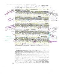 digication e portfolio alexandra yanes paper the social  paper 1 essay annotations