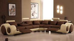 living room ideas brown sectional. Inspiring Living Room Ideas Brown Sofa With Chocolate Couch Popular Sectional N