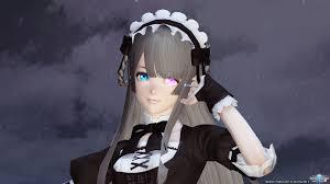 髪型 ほえほえpso