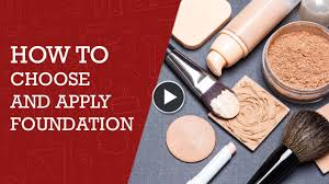 how to stop cakey foundation in 3 minutes