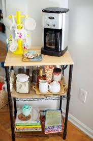 Kitchen Coffee Station Best 25 Coffee Stations Ideas On Pinterest Coffe Bar Coffee
