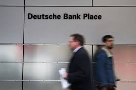 Fnma Stock Quote Adorable Deutsche Bank's Future Is More Fannie Mae Than Lehman Bloomberg