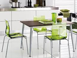 ▻ kitchen chairs  modern colorful yellow cabinet design range