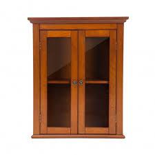 glitzhome 24 1 h wooden bathroom wall