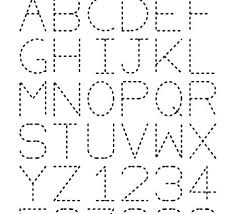 Alphabet Coloring Pages For Toddlers Alphabet Coloring Pages For