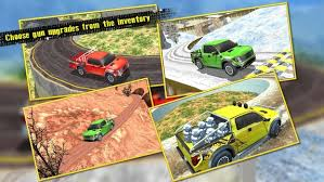 Off - Road Pickup Truck Simulator - by Best Free Games Ltd ...