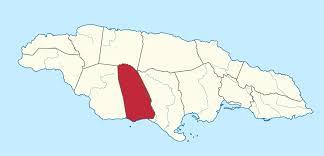 Parish Council Organizational Chart In Jamaica Manchester Parish Wikipedia
